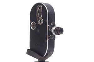 Bell & Howell Filmo Field model  Camera 16 mm