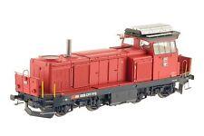 LS Models 17066S SBB CFF FFS Bm4/4 DieselLok feuerrot Ep4-5 DCC SOUND NEU+OVP