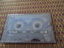 The Eliminators Studio Archival Cassette Demo Remix Read Description Carefully