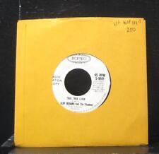 """Cliff Richard & The Shadows - Bachelor Boy 7"""" VG+ 5-9691 Vinyl 45 USA 1964 Promo"""