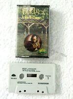 15554 John Williams Bridges Cassette Album