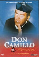 Don Camillo Et Les Contestataires (DVD) New