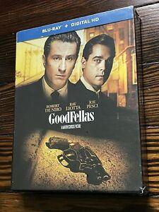Goodfellas (25th Anniversary Edition) [Blu-ray] (NEW) - Martin Scorsese - Blu-..