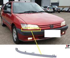 M1003 EQUAL QUALITY Modanatura faro Sx CITROËN JUMPY 2.0 HDi 95 98 hp 72 kW 1997