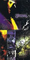 "Santana ""Spirits dancing in the flesh"" Mit ""Jin-Go-Lo-Ba"" und ""Choose""! Neue CD"