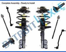 Front Strut Sway Bar Inner Outer Tierod Kit for 2004 2005 2006 2007 2008 Maxima