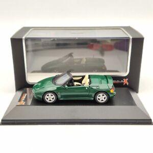 Premium X 1/43 Lotus Elan M100 S2 1994 Green PR0048 Resin Models Limited