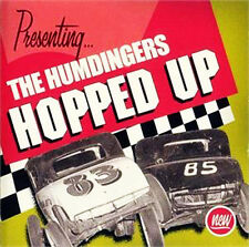 THE HUMDINGERS Hopped Up CD Rockabilly, Rock 'n' Roll, Country, HIllbiilly, New