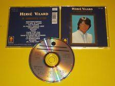 CD COMPIL 14 CHANSONS D'OR D' HERVE VILARDORIGINAL DE 1983