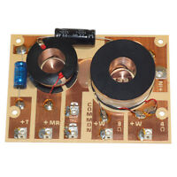 RAMM 33-016 3 way Passive Crossover 46-R3X-150-48 4 or 8 ohm woofer 150W