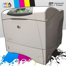 Hewlett Packard HP LASERJET 4200N 4200 LASER PRINTER Q2426A