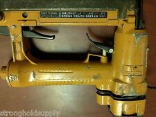 USED TA12773 CAP FOR T31 18G BNRAD TOOL -  ENTIRE PICTURE NOT FOR SALE