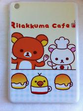 Rilakkuma Cafe iPad Mini Printed Cover Case for Apple