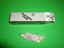 Ge General Electric Fal Projector Lamp Bulb & Original Box Nos New Old Stock