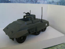 1/50 Solido (France) Militairy Combat car #6104
