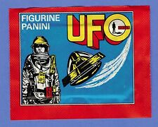 1973 PANINI UFO S.H.A.D.O. RARE UNOPENED STICKER PACK FROM MY BOX