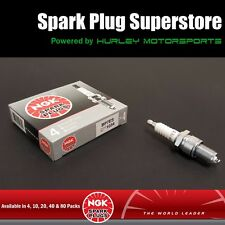 Standard Spark Plugs by NGK - Stock #1034 - BP7ES - Screw Tip - 120 Pack