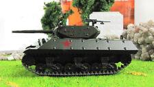 M10 3-inch Gun Motor Carriage American Tank Destroyer 1940 Year 1/72 Scale Model