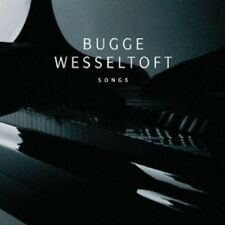 BUGGE WESSELTOFT - SONGS  CD 9 TRACKS NEW+