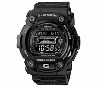 Casio G-Shock GW-7900B-1ER Radio Controlled Solar Digital Resin Quartz Watch WOW