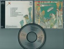 Weather Report  CD  SPORTIN LIFE  ©  1985  CBS  JAPAN /  NO BARCODE