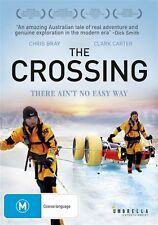 The Crossing (DVD, 2014) BRAND NEW... R 4
