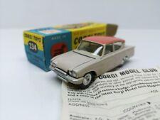 CORGI TOYS # 234 Ford CONSUL Classic - MB