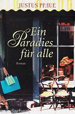 *b~ Ein PARADIES für ALLE - Justus PFAUE  tb (2011)