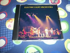ELECTRIC LIGHT ORCHESTRA - EARLY YEARS CD - 2020