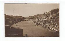 Postcard. Real Photo. Looe. 1929. Judges Ltd.