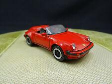 NZG 327 Porsche 911 Speedster 1:43 PS12 OVP Sehr Gut