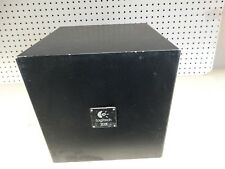Logitech Z-5450 THX Subwoofer - Woofer only - no controller or other accessory