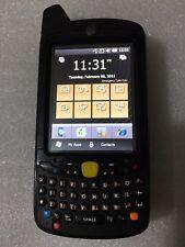 Motorola MC659B-PD0BAA00100 PDA 1D 2D Barcode Scanner Qwerty Keypad WEH6.5 (33)