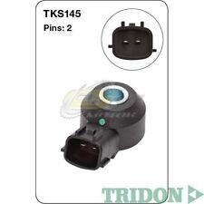 TRIDON KNOCK SENSORS FOR Nissan Maxima J32  09/10-2.5L, 3.5L 24V(Petrol)