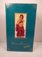 Vintage Victorian Elegance Barbie Special Edition Hallmark 1st in Series NRFB