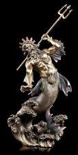 Poséidon Figurine - Dieu Grec de Plus - Veronese Statue Neptune