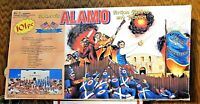 Vintage 1994 BMC Authentic Alamo Action Figures Playset - Incomplete - Read Desc