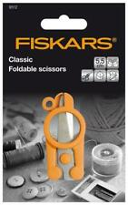 Classic Foldable Scissors By Fiskars for Easy Storage and Travel