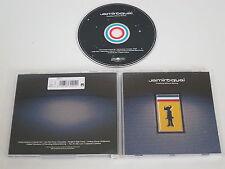 Jamiroquai/Travelling Without Moving (Sony Soho Square 483999 2)CD Album
