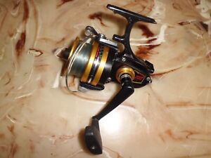 Vintage PENN 7500SS Surf/Boat Spinning Reel made in USA