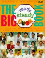 "New, The Big ""Ready Steady Cook"" Book, No Author, Hardcover"