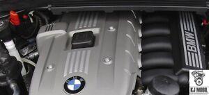 Bmw E89 Z4 3.0i N52B30 258Ps Benzin Motor Triebwerk Überholung inkl.Einbau