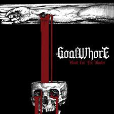 GOATWHORE - Blood For The Master DIGI-CD