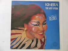 KIMERA in The lost opera Figaro figaro 206083