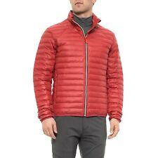 HUNTER Military Red Mens Insulated Original Midlayer Jacket XS NWT $150