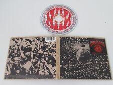 NEIL YOUNG / MIRROR BALL (Reprise 9362-45934-2) Cd Álbum Digipak