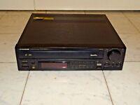 Pioneer CLD-1600 LaserDisc-Player Schwarz, sehr gepflegt, 2J.Garantie