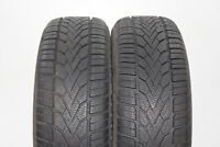 2x Semperit Speed-Grip 2 205/55 R16 91T M+S, 8,5mm, nr 7609