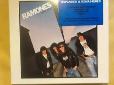 RAMONES.         LEAVE. HOME.         EXPANDED AND. REMASTERED