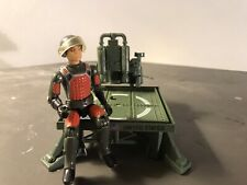 Gi Joe JUMP Jet Pack 1982 1983 Grand Slam Straight Arm